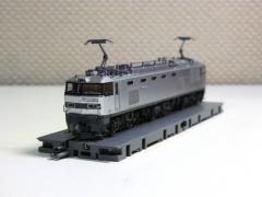 EF510・銀色 貨物②