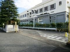 足立総合スポーツセンター1
