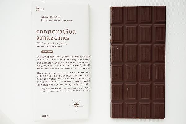 【Idilio Origins】5NTO cooperativa amazonas