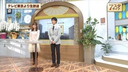 161111 7スタライブ 紺野あさ美 (4)
