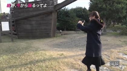 161113紺野、今から踊るってよ 紺野あさ美 (10)
