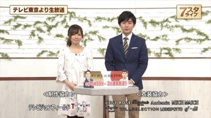 161202 7スタライブ 紺野あさ美 (1)
