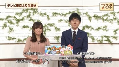 161216 7スタライブ 紺野あさ美 (1)