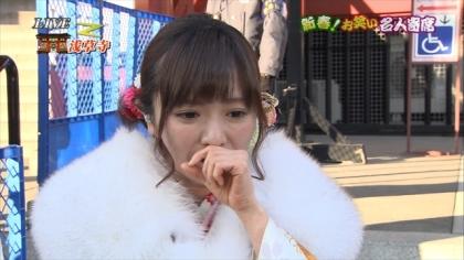 170102新春寄席 紺野あさ美 (8)