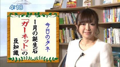 170104朝ダネ 紺野あさ美 (4)