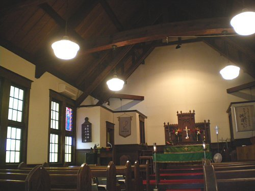 大津聖マリア教会2