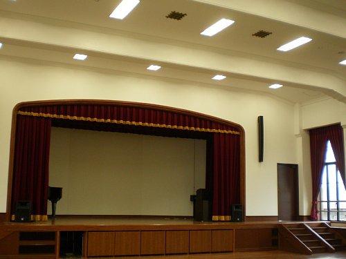 大津公会堂・ホール