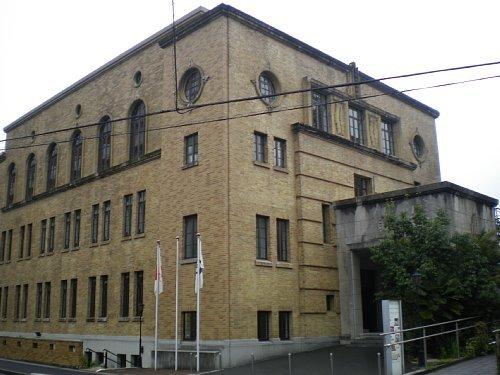 大津公会堂1