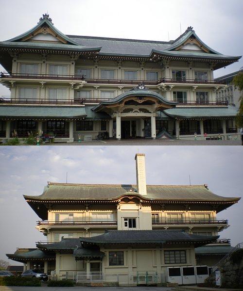 旧琵琶湖ホテル2