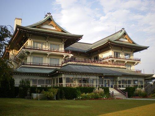 旧琵琶湖ホテル5