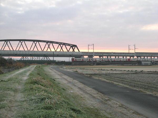 813系電車