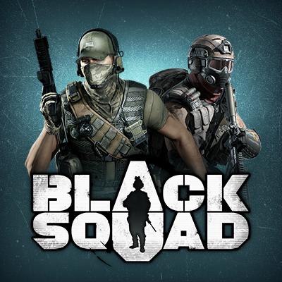 基本無料の新作FPSオンラインゲーム 『BLACK SQUAD(ブラックスクワッド)』 最新FPSの登場…‼