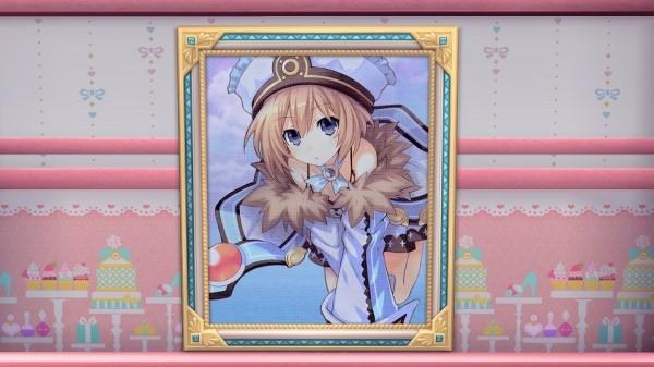 基本プレイ無料のアニメチックファンタジーオンラインゲーム『幻想神域』 「四女神オンラインCYBER DIMENSION NEPTUNE」とのラボを開始したよ~!!
