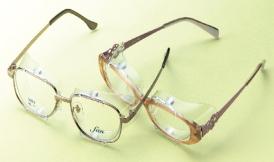 眼鏡にカバー