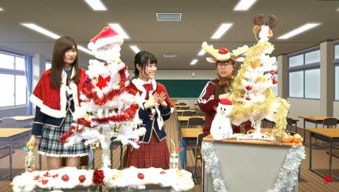 【ガルフレTV】渡部優衣&伊藤美来のガールフレンドになりたいの #5