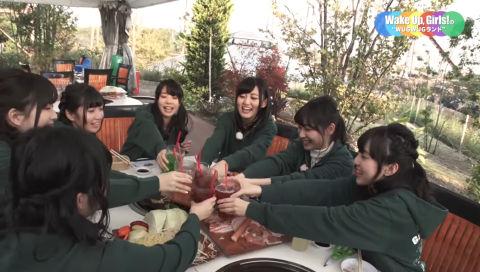 """DVD「Wake Up,Girls!の""""WUGWUGランド""""へようこそ〜!"""