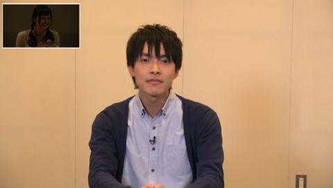 「ニジ★ステーション!!」Vol.2【ゲスト:エロマンガ先生(藤田茜・柏田真一郎)】