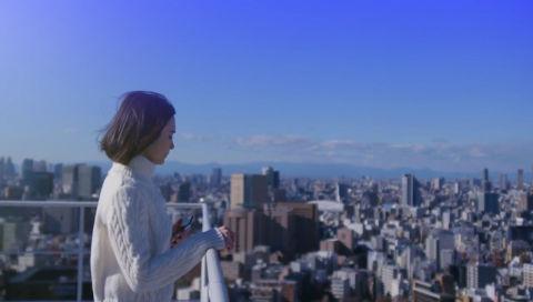『正解するカド』 予告第1弾 : Concept Trailer
