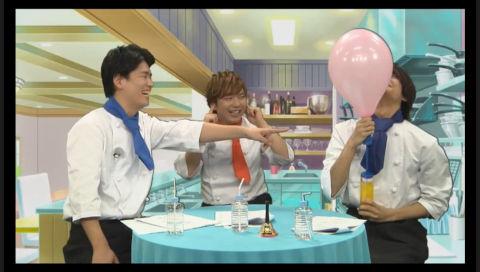 【動画】 ピアシェ~俺のフルコース~ #プリモピアット  TVアニメ 「ピアシェ〜私のイタリアン〜」特番