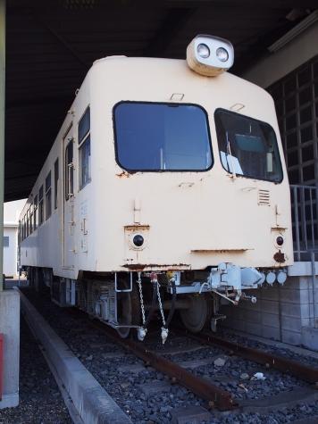 東武鉄道 熊谷線 キハ2000型 気動車