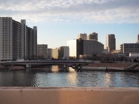 瑞光橋【首都高速6号向島線より】