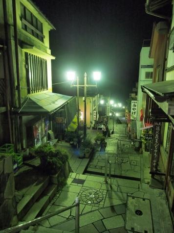 石段街【伊香保温泉】