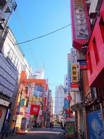 東京都北区赤羽