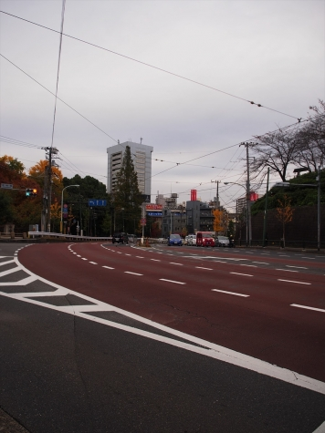 都電荒川線【王子駅前-飛鳥山】