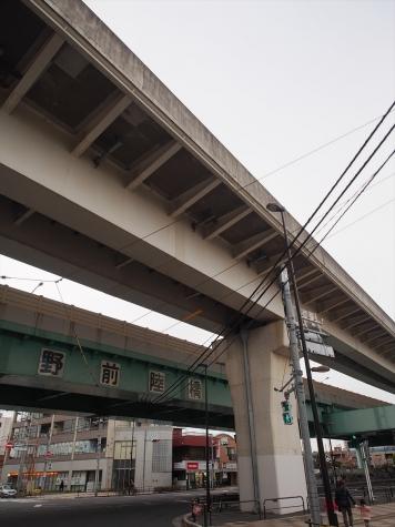熊野前交差点