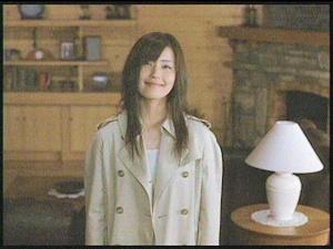 愛人の英里子さん