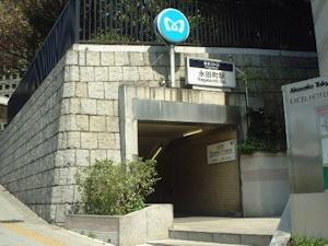 永田町駅 - コピー