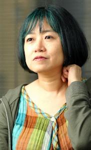 祝恩田陸直木賞受賞