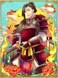 平将門カード