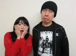 杉田智和と高橋美佳子