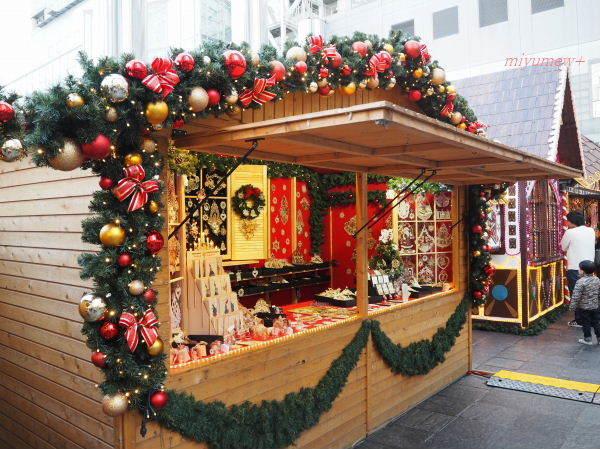 ドイツクリスマス15