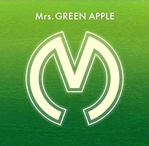 MrsGREEN APPLE