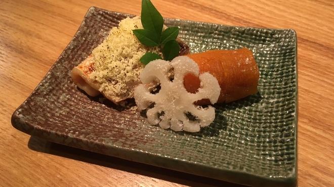 日本料理 温故知新