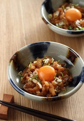 太刀魚韓国風2