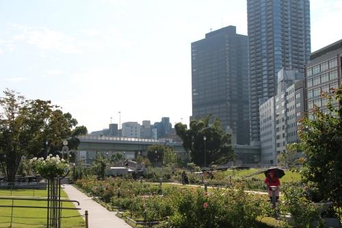 中之島公園