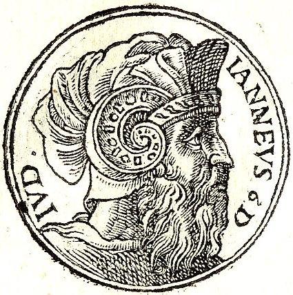 アレクサンドロス・ヤンナイオス