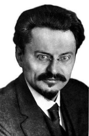 レフ・ダヴィードヴィチ・トロツキー