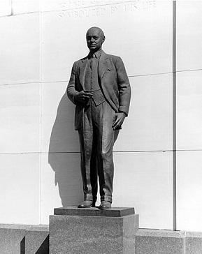 ロバート・タフトの記念碑