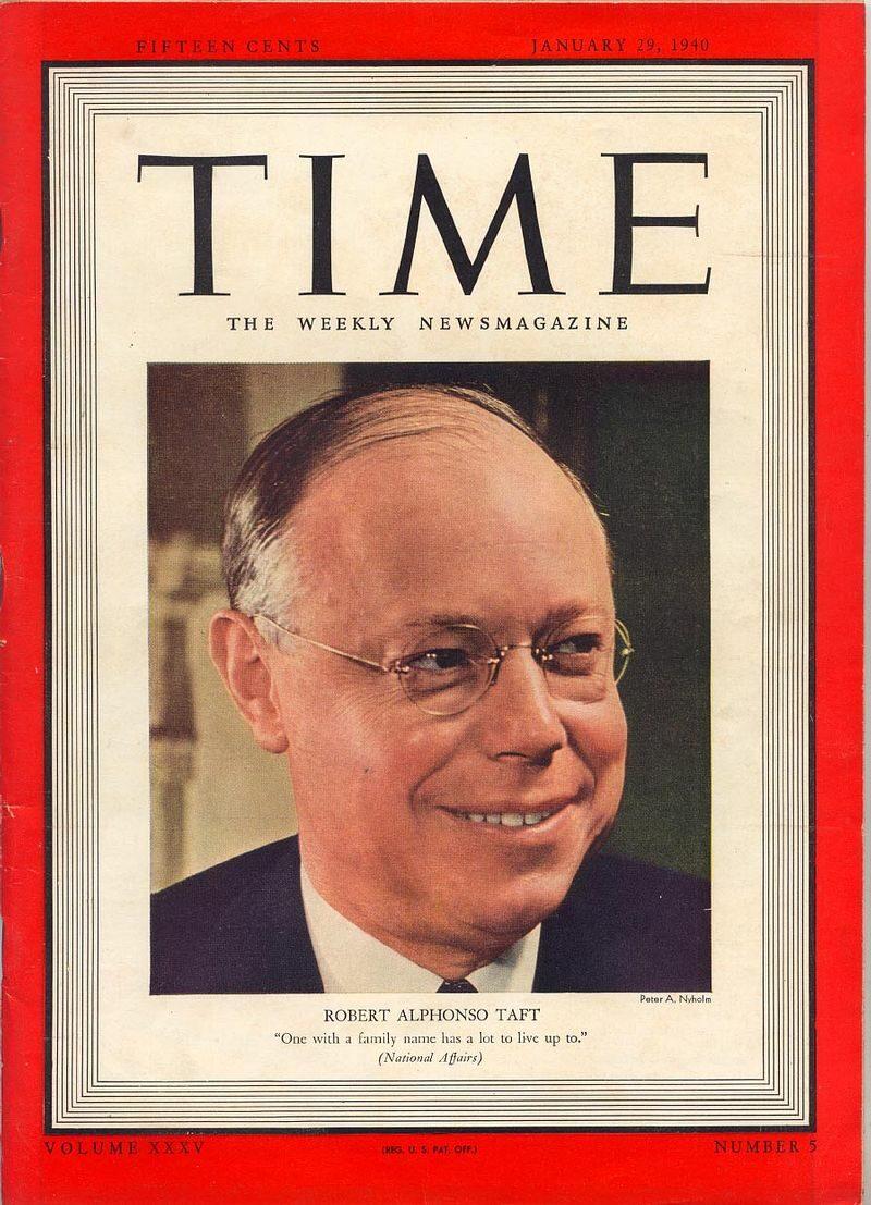 Time Jan.29, 1940