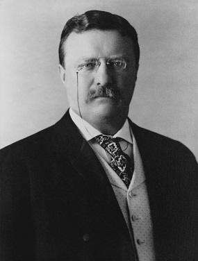 セオドア・ルーズベルト