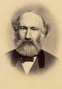 ウィリアム・ハンティントン・ラッセル