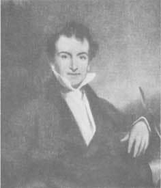サミュエル・ワズワース・ラッセル