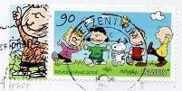 切手54  ドイツ