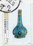 切手14  中国