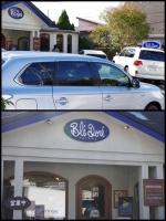 ブリドール 葉山 ベーカリーレストラン