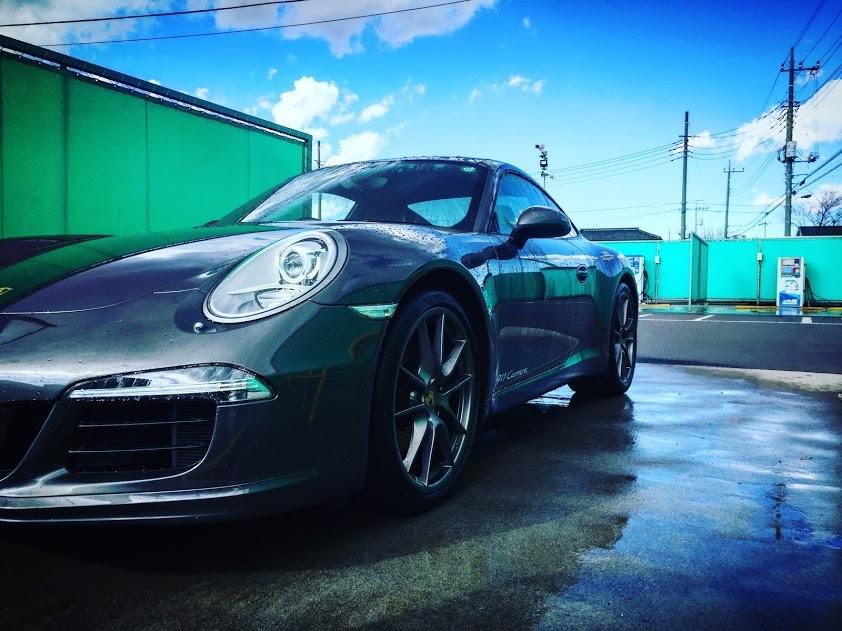 Porsche991ポルシェカレラ_20161223_001